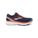 Picture of Brooks Ladies Ghost 11 - Navy
