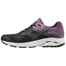 Picture of Mizuno Ladies Wave Inspire 15 - BlackViolet