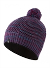 Picture of Ron Hill Bobble Hat - BlackberryAquamint