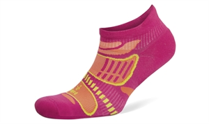 Picture of Balega Ultralight No Show Running Sock - Electric Pink