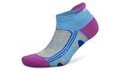 Picture of Balega Enduro No Shoe Running Sock - Etheral Blue
