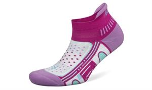 Picture of Balega Enduro No Show Running Sock - Bright Lilac