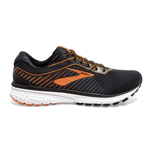 Picture of Brooks Men's Ghost 12 - Black