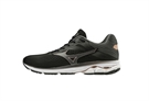 Picture of Mizuno Ladies Wave Rider 23 - Black
