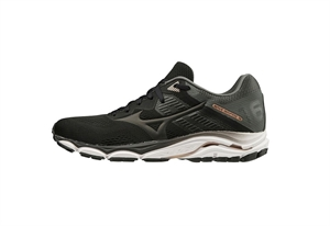 Picture of Mizuno Ladies Wave Inspire 16 - Black