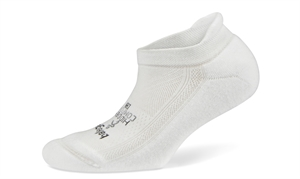 Picture of Balega Hidden Comfort Running - White