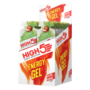 Picture of High 5 Energy Gel - Apple