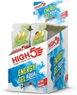 Picture of High 5 Energy Gel Aqua Caffeine - Citrus