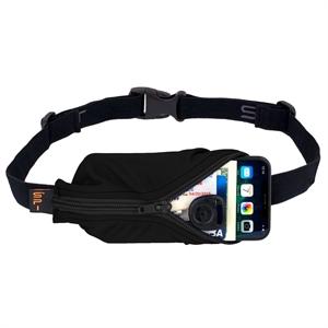 Picture of SPIbelt Large Pocket - Black with Black Zip