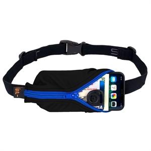 Picture of SPIbelt Large Pocket - Black with Blue