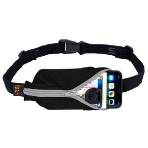 Picture of SPIbelt Large Pocket - Black with Grey
