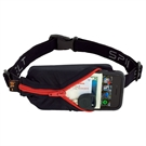Picture of SPIbelt Large Pocket - Black with Red