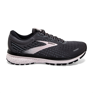 Picture of Brooks Ladies Ghost 13 - Grey