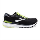 Picture of Brooks Men's Adrenaline GTS 20 - BlackFloYellow