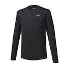 Picture of Mizuno Men's Impulse Core LS Tee - Black