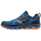 Picture of Mizuno Men's Wave Mujin 7