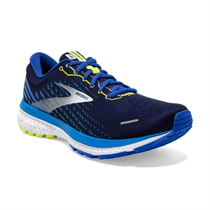Picture of Brooks Men's Ghost 13 - Navy