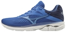 Picture of Mizuno Ladies Wave Rider 23 - Blue