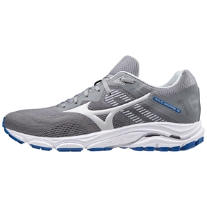 Picture of Mizuno Men's Wave Inspire 16 - Lt.Grey