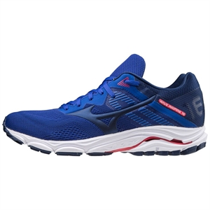 Picture of Mizuno Men's Wave Inspire 16 - Royal