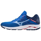 Picture of Mizuno Ladies Wave Inspire 16 - Blue