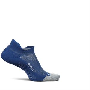 Picture of Feetures Elite Light Cushion No Show Tab - Nighttime Blue