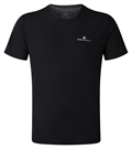 Picture of Ron Hill Men's Core S/S Tee - Black